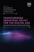 Cover Transforming Industrial Policy for the Digital Age