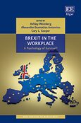Cover Brexit in the Workplace