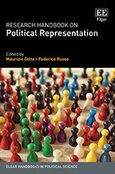 Cover Research Handbook on Political Representation
