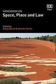 Cover Handbook on Space, Place and Law
