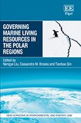 Cover Governing Marine Living Resources in the Polar Regions
