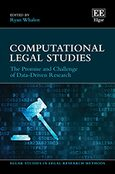 Cover Computational Legal Studies