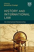 Cover History and International Law