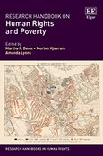 Cover Research Handbook on Human Rights and Poverty