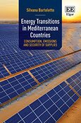 Cover Energy Transitions in Mediterranean Countries