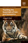 Cover Teaching the Essentials of Law and Economics