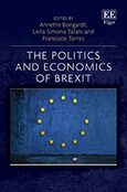 Cover The Politics and Economics of Brexit