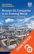Cover Russian Oil Companies in an Evolving World
