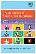 Cover The Regulation of Social Media Influencers