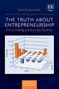 Cover The Truth about Entrepreneurship