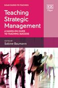 Cover Teaching Strategic Management