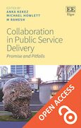 Cover Collaboration in Public Service Delivery