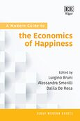 Cover A Modern Guide to the Economics of Happiness