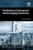Cover Multinational Enterprises and Emerging Economies