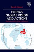 Cover China's Global Vision and Actions