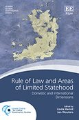 Cover Rule of Law and Areas of Limited Statehood