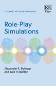 Cover Role-Play Simulations
