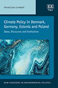 Cover Climate Policy in Denmark, Germany, Estonia and Poland