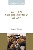 Cover Art Law and the Business of Art
