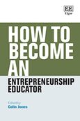 Cover How to Become an Entrepreneurship Educator