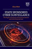 Cover State Sponsored Cyber Surveillance