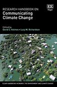 Cover Research Handbook on Communicating Climate Change