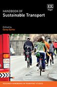 Cover Handbook of Sustainable Transport