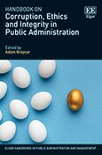 Cover Handbook on Corruption, Ethics and Integrity in Public Administration