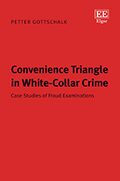 Cover Convenience Triangle in White-Collar Crime
