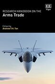 Cover Research Handbook on the Arms Trade