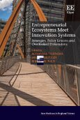 Cover Entrepreneurial Ecosystems Meet Innovation Systems