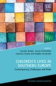Cover Children's Lives in Southern Europe