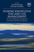 Cover Sharing Knowledge for Land Use Management