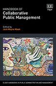 Cover Handbook of Collaborative Public Management