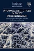 Cover Informal Institutions in Policy Implementation