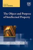 Cover The Object and Purpose of Intellectual Property