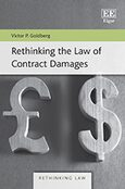Cover Rethinking the Law of Contract Damages