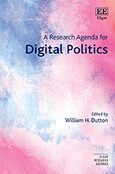 Cover A Research Agenda for Digital Politics