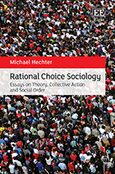 Cover Rational Choice Sociology
