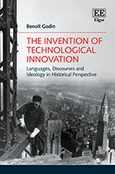 Cover The Invention of Technological Innovation