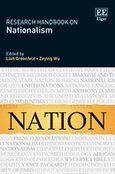 Cover Research Handbook on Nationalism