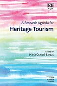 Cover A Research Agenda for Heritage Tourism