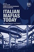 Cover Italian Mafias Today