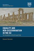 Cover Equality and Non-Discrimination in the EU