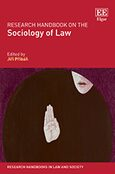 Cover Research Handbook on the Sociology of Law