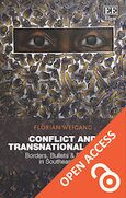 Cover Conflict and Transnational Crime