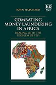 Cover Combating Money Laundering in Africa