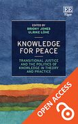 Cover Knowledge for Peace