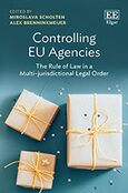 Cover Controlling EU Agencies