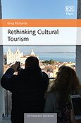 Cover Rethinking Cultural Tourism